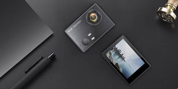 Elephone REXSO Explorer K 4K en Gearbest