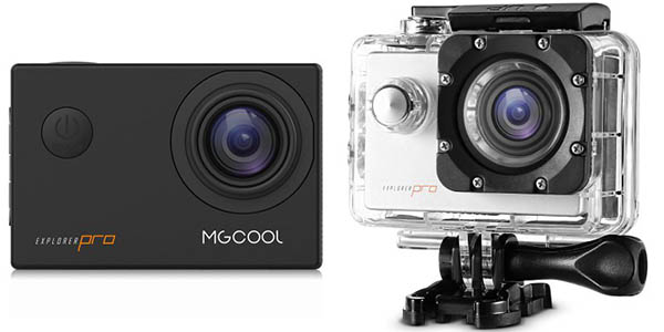 Sports Cam MGCOOL Explorer Pro 4K barata