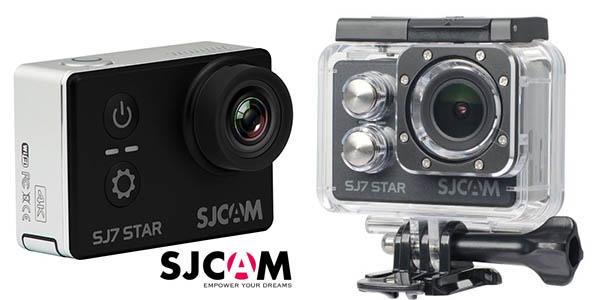 Cámara deportiva SJCAM SJ7 STAR 4K