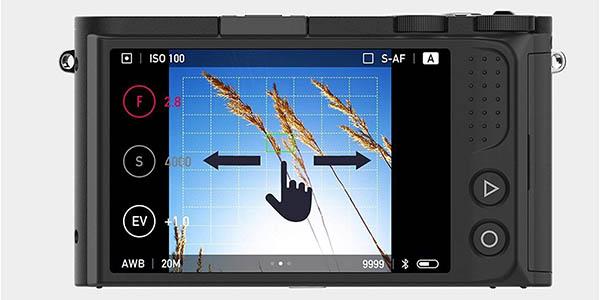 Cámara Xiaomi Yi M1 4K chollo en AliExpress