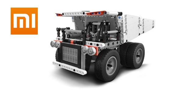 Camión Xiaomi Mitu Block Mining Truck barato en Tomtop