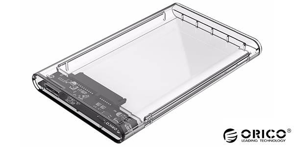 Carcasa USB 3.0 Orico 2,5''