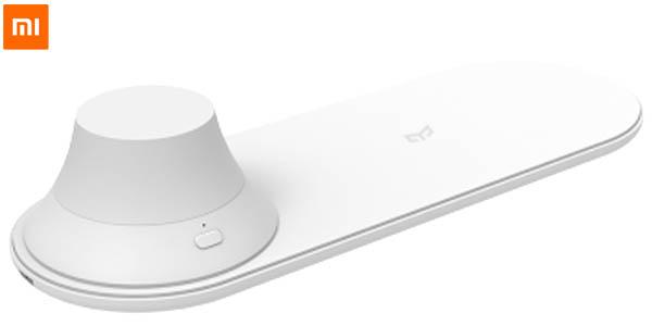 Cargador inalámbrico Xiaomi Yeelight White Light