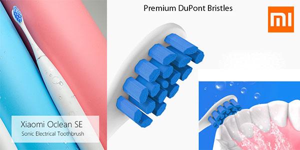 Cepillo de dientes eléctrico Xiaomi Oclean SE Sonic blanco al mejor precio