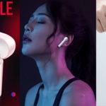Chollo Auriculares inalámbricos Eidess i7s TWS con Bluetooth 5.0