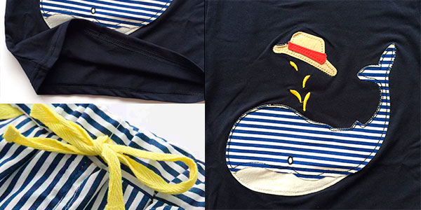 Chollo Conjunto de camiseta y pantalón para niños