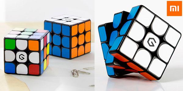 Chollo Cubo de Rubik magnético Xiaomi Giiker M3