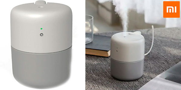 Chollo Mini humidificador Xiaomi Youpin USB