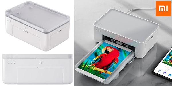 Chollo Impresora de fotos Xiaomi Mijia Smart Photo Printer