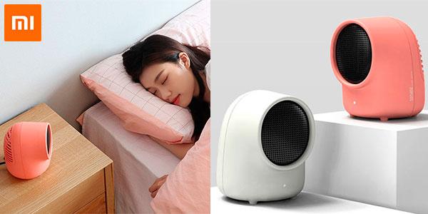 Chollo Mini calefactor Xiaomi Sothing de 500 W