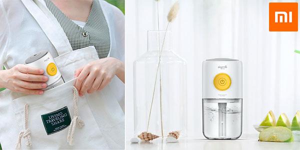 Chollo Difusor de aromas Xiaomi Deerma ultrasónico