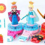 Chollo Reloj digital infantil de superhéroes con minifigura de tipo LEGO