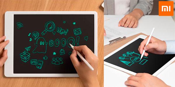 """Chollo Pizarra Xiaomi LCD táctil de 10"""""""