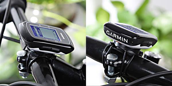 Garmin Edge 200 con GPS