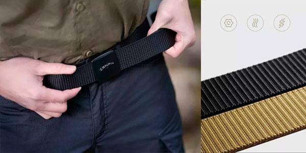 Cinturón de nylon Xiaomi Zenph de 125 cm barato