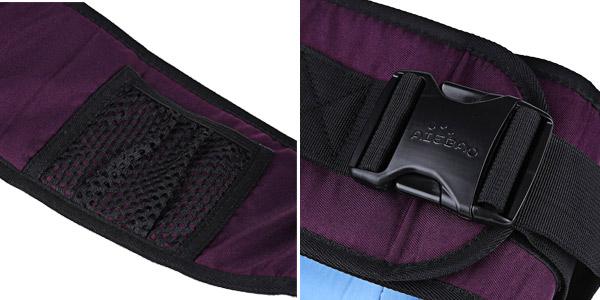 Cinturón Asiento portabebés de cintura chollo en AliExpress