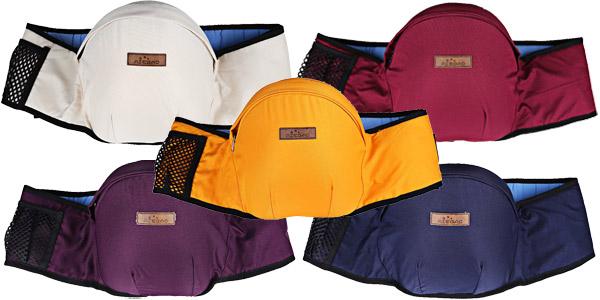 Cinturón Asiento portabebés de cintura chollazo en AliExpress