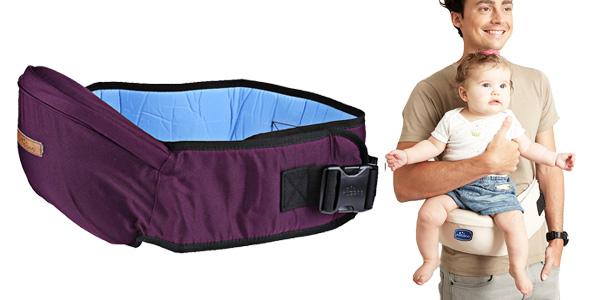 Cinturón Asiento portabebés de cintura barato en AliExpress