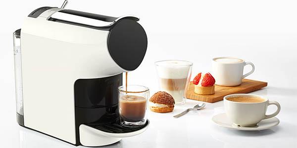 Cafetera Xiaomi Scishare Capsule Espresso en Gearbest