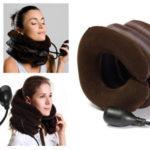 Collarín inflable cervical Air Cushion barato en BangGood
