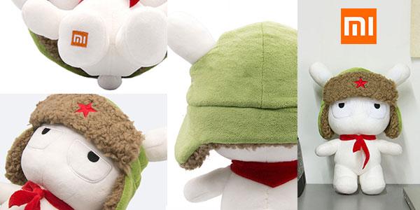 Peluche Xiaomi Mitu mascota 25 cm