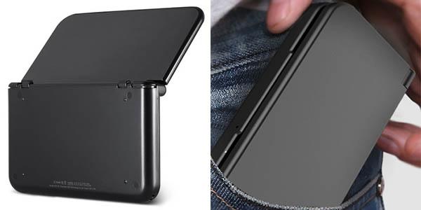 Consola portátil Consola Gpd XD para emuladores