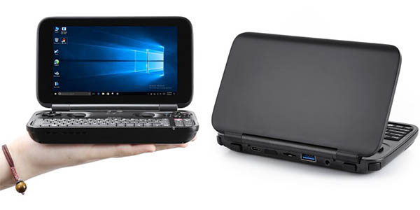 Consola portátil GPD WIN barata