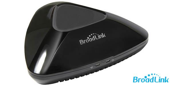 Controlador remoto universal Broadlink RM Pro WiFi