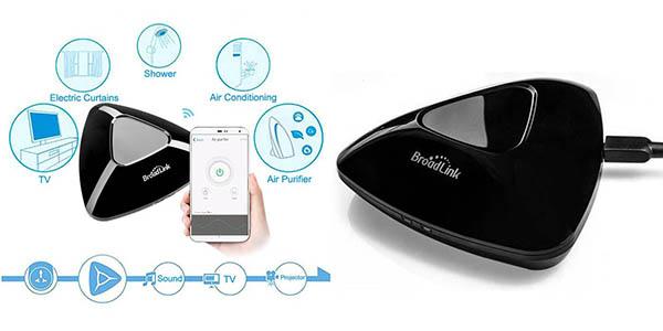 Controlador remoto universal Broadlink RM Pro WiFi en Dresslily