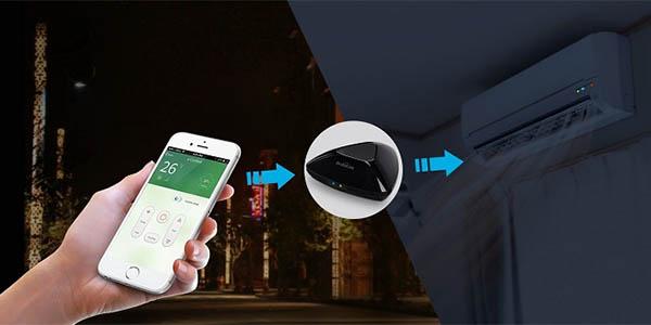 Controlador remoto universal Broadlink RM Pro WiFi barato
