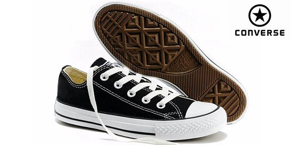 Zapatillas Converse All Star baratas en AliExpress