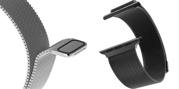 Correa magnética para Apple Watch barata