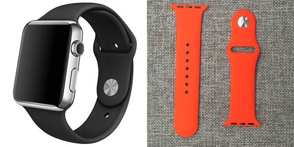 Correa para Apple Watch barata