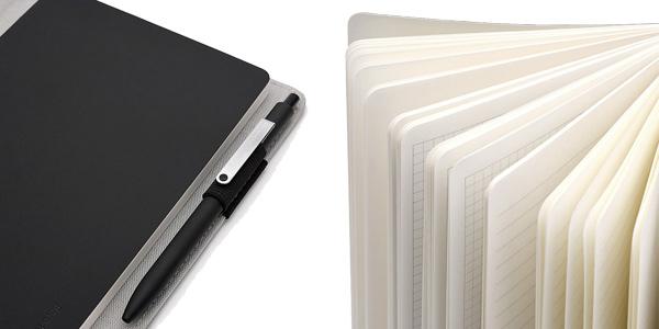 Cuaderno Xiaomi Mijia Smart Home Kaco chollazo en AliExpress