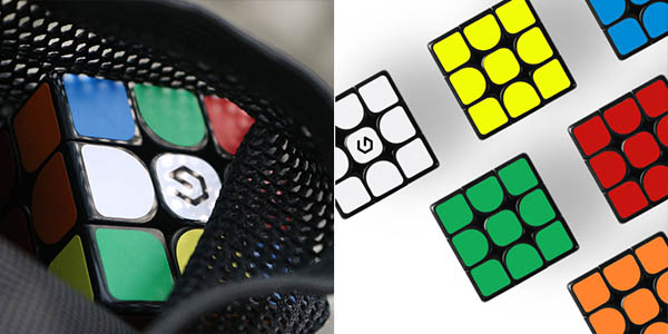Cubo de Rubik magnético Xiaomi Giiker M3