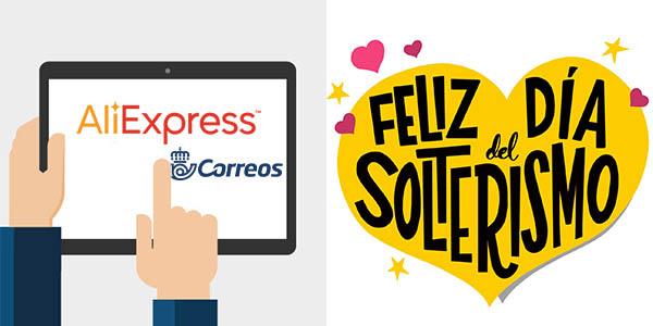Cupón AliExpress 11.11 con Correos