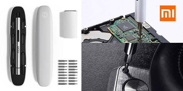 Destornillador Xiaomi Wowstick H1