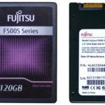 """Disco SSD de 2,5"""" FUJITSU de 120 Gb barato en AliExpress"""
