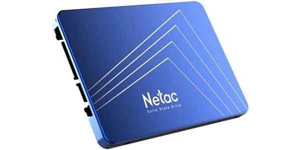 Disco SSD Netac N550S de 480 GB barato