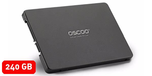 Disco SSD OSCOO de 240 GB