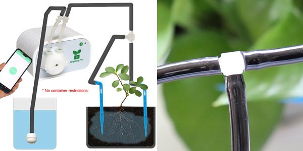 Dispositivo inteligente de riego automático Dripping Pro chollo en AliExpress