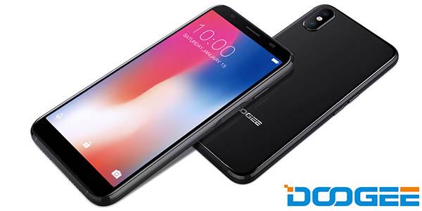 Smartphone DOOGEE X55