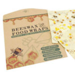 Envoltura ECO para alimentos de cera de abejas barato en AliExpress