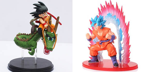 Figuras de Dragon Ball baratas