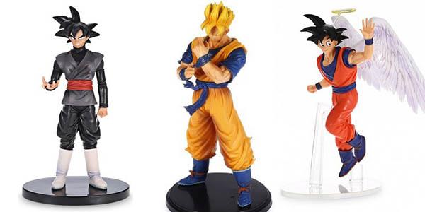 Chollo Figuras de Dragon Ball
