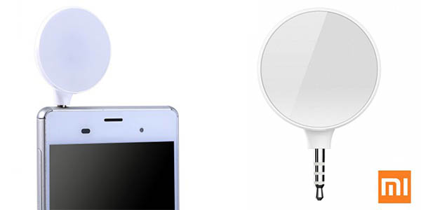 Flash LED Xiaomi para smartphones