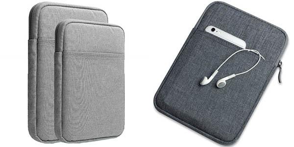 Funda acolchada para iPad AKR