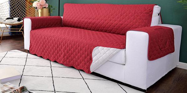Funda para sofás de 1, 2 o 3 plazas barato en AliExpress