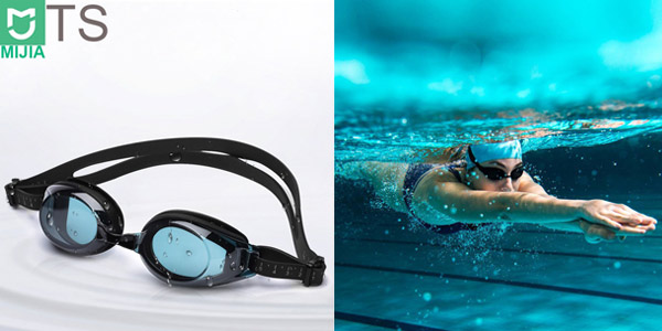Gafas de natación unisex Xiaomi baratas en AliExpress