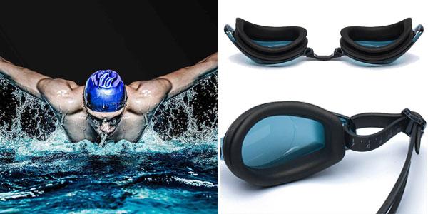 Gafas de natación unisex Xiaomi chollo en AliExpress
